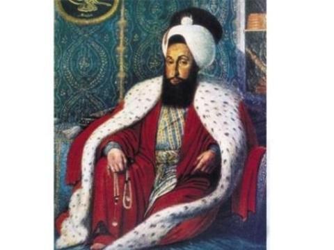 Osmanlı'da ses getiren infazlar 73