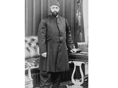 Osmanlı'da ses getiren infazlar 80