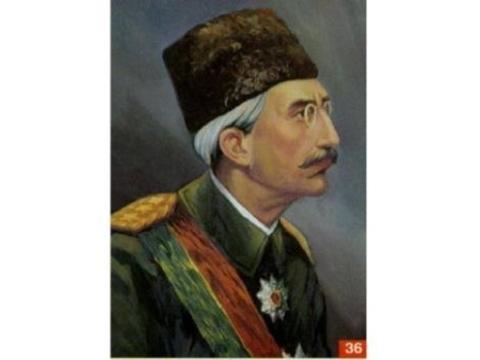 Osmanlı'da ses getiren infazlar 83