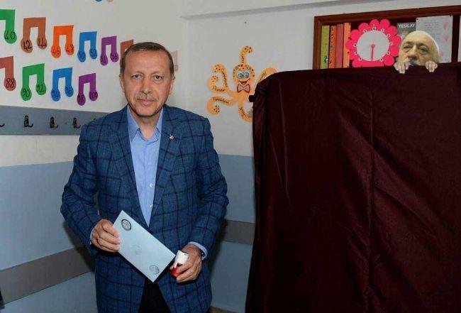 Sosyal medyayı yıkan 'yerel seçim' capsleri 11