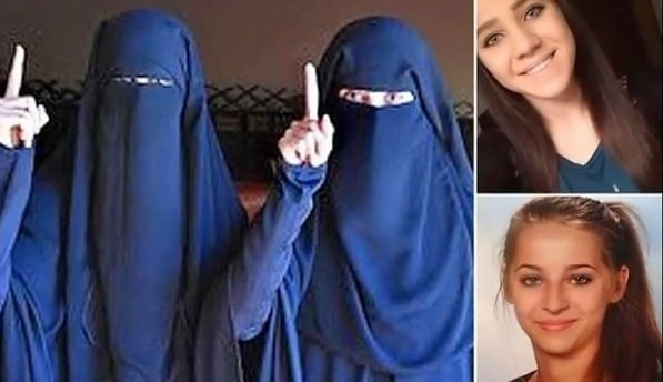 'Cihat'a giden kızlardan kötü haber 5