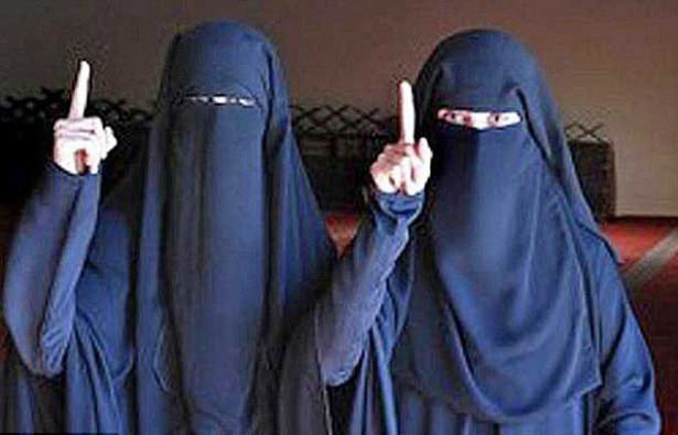'Cihat'a giden kızlardan kötü haber 6