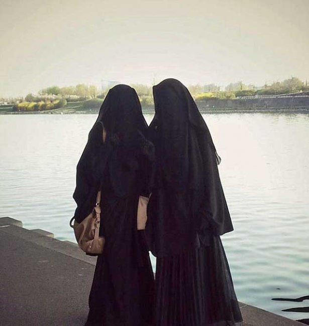 'Cihat'a giden kızlardan kötü haber 7
