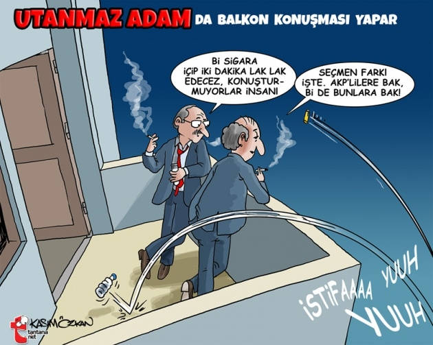 Seçim sonrası güldüren karikatürler 5