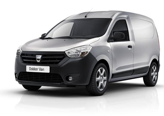 Yeni Dacia'lar göz kamaştırıyor 1