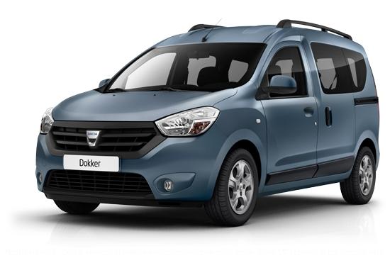 Yeni Dacia'lar göz kamaştırıyor 2