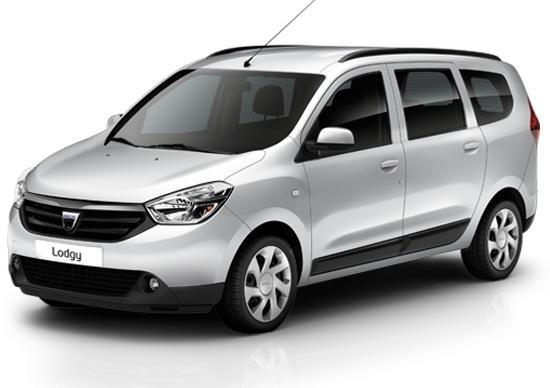Yeni Dacia'lar göz kamaştırıyor 3