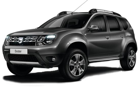Yeni Dacia'lar göz kamaştırıyor 4