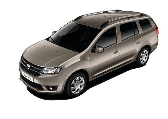 Yeni Dacia'lar göz kamaştırıyor 5