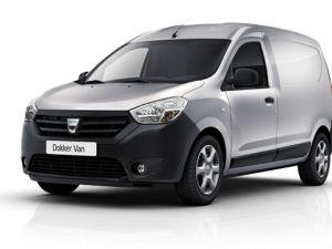 Yeni Dacia'lar göz kamaştırıyor