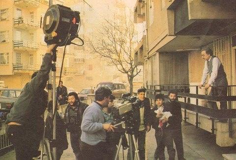 Türk filmlerinden görmediğiniz kareler 18