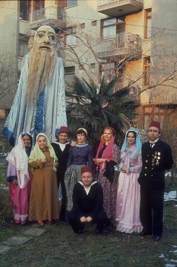 Türk filmlerinden görmediğiniz kareler 2