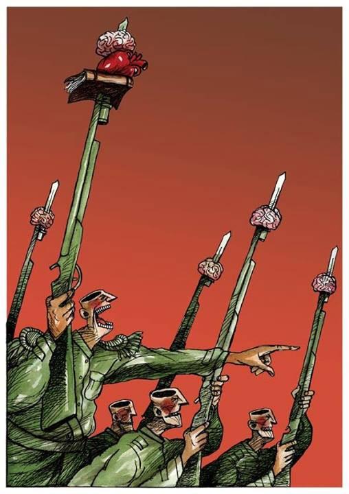Karikatürlerle Dünya 10