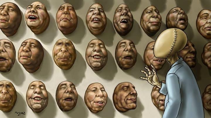 Karikatürlerle Dünya 12