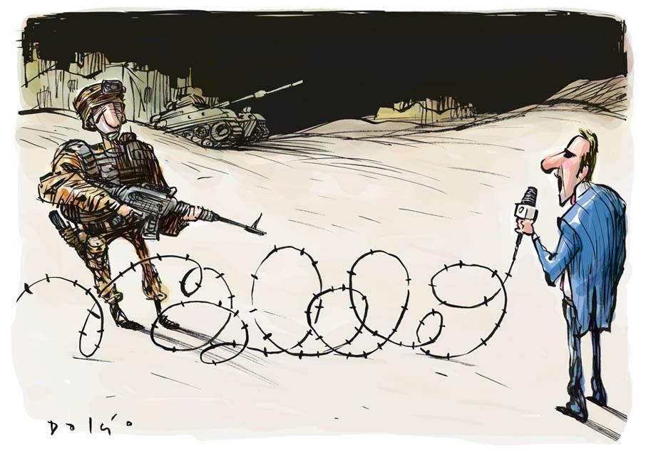 Karikatürlerle Dünya 6