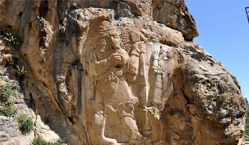 İvriz Kaya Anıtı 3