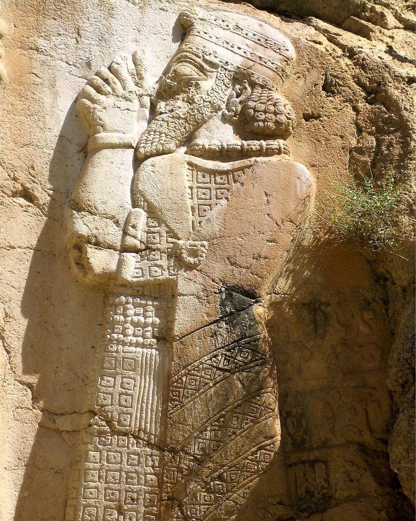 İvriz Kaya Anıtı 6
