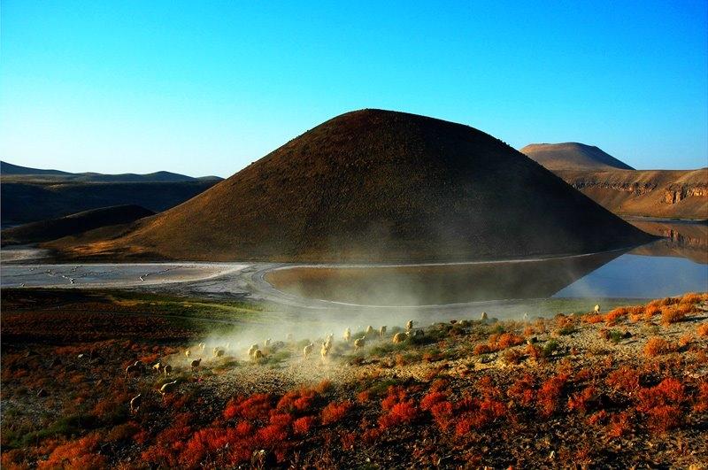 Meke Krater Gölü 2