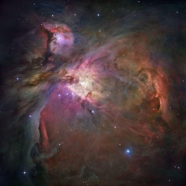 Hubble teleskopundan inanılmaz kareler 22