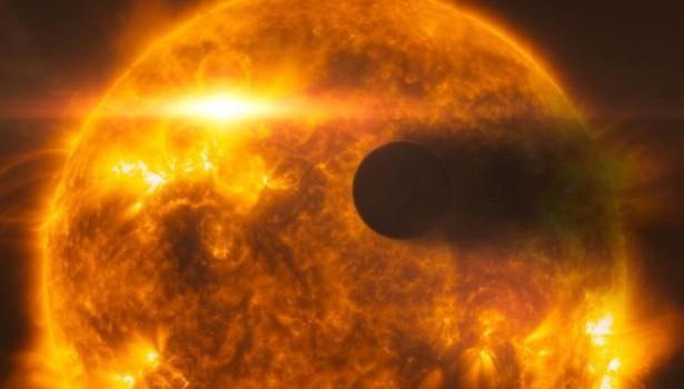 Hubble teleskopundan inanılmaz kareler 23