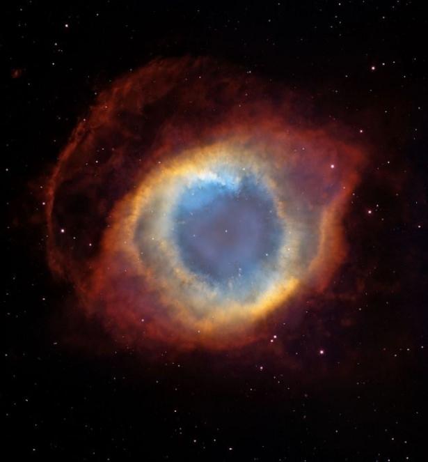 Hubble teleskopundan inanılmaz kareler 26