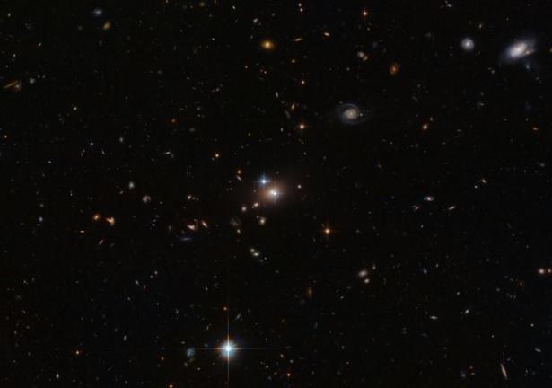 Hubble teleskopundan inanılmaz kareler 30