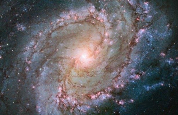 Hubble teleskopundan inanılmaz kareler 32