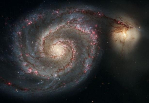 Hubble teleskopundan inanılmaz kareler 4
