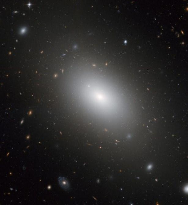 Hubble teleskopundan inanılmaz kareler 41