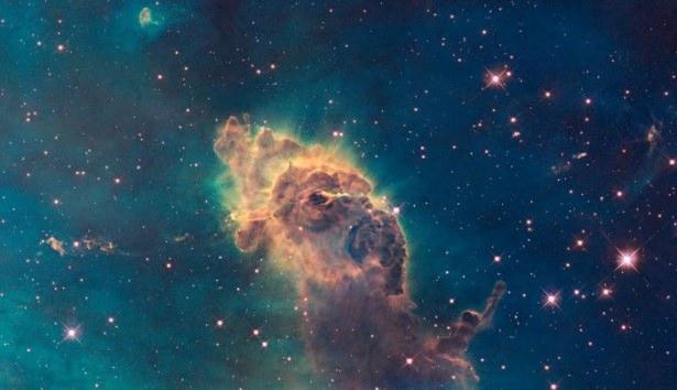 Hubble teleskopundan inanılmaz kareler 44