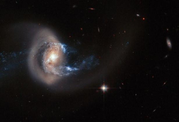 Hubble teleskopundan inanılmaz kareler 48