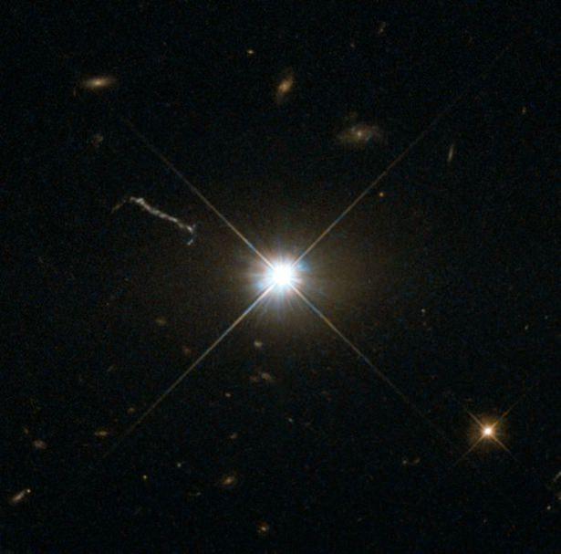 Hubble teleskopundan inanılmaz kareler 52