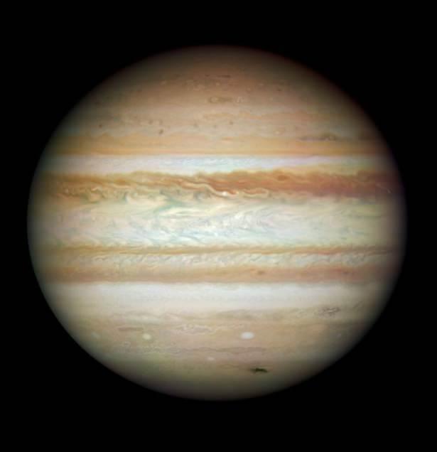Hubble teleskopundan inanılmaz kareler 53