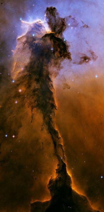Hubble teleskopundan inanılmaz kareler 54