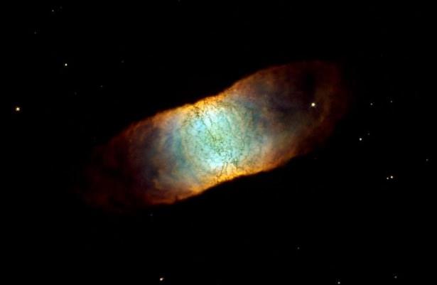 Hubble teleskopundan inanılmaz kareler 6