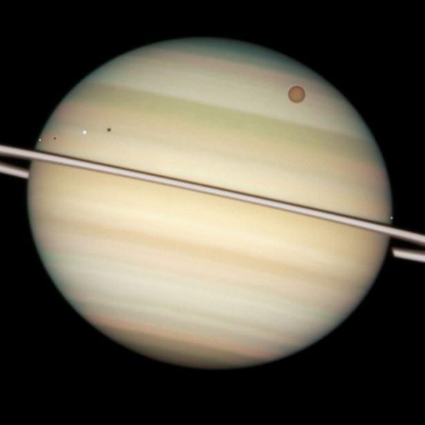 Hubble teleskopundan inanılmaz kareler 60