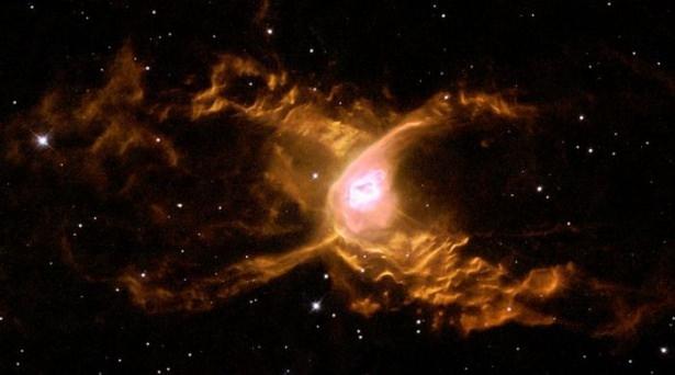 Hubble teleskopundan inanılmaz kareler 62