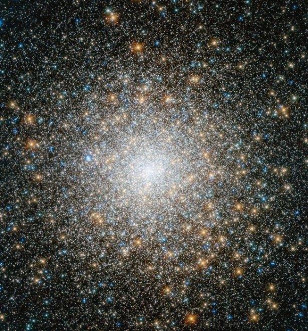 Hubble teleskopundan inanılmaz kareler 64