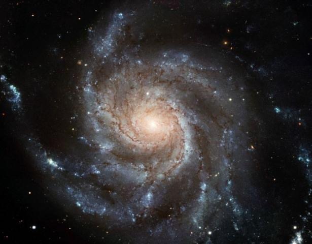Hubble teleskopundan inanılmaz kareler 65