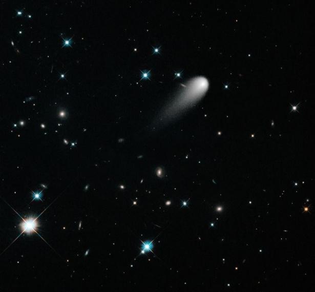 Hubble teleskopundan inanılmaz kareler 7