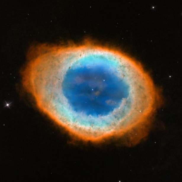 Hubble teleskopundan inanılmaz kareler 72