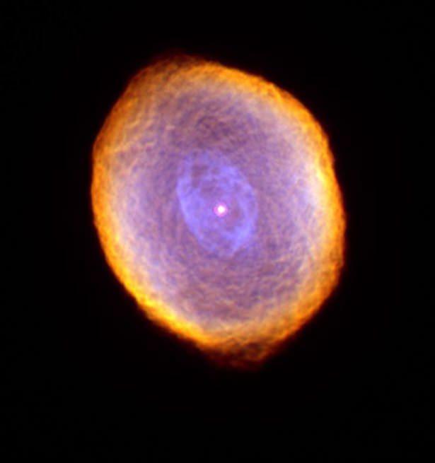 Hubble teleskopundan inanılmaz kareler 78