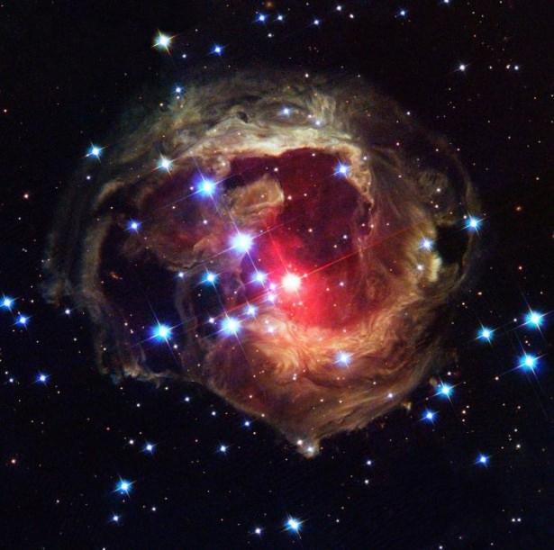Hubble teleskopundan inanılmaz kareler 81