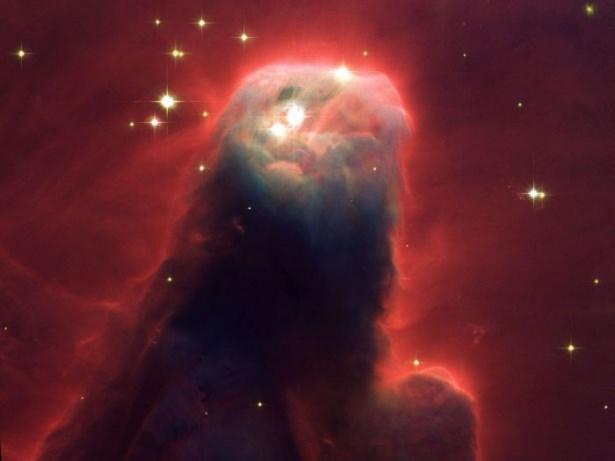Hubble teleskopundan inanılmaz kareler 85