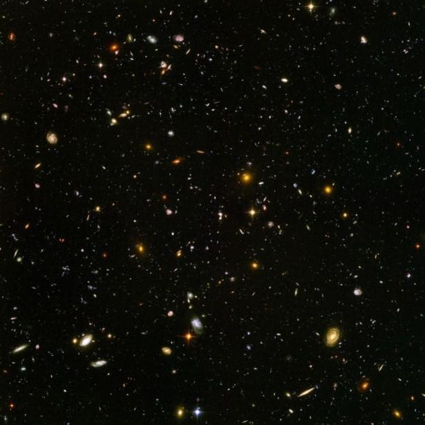 Hubble teleskopundan inanılmaz kareler 91