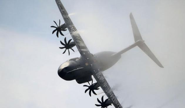 Geleceğin Uçağı Artık Bizim 1