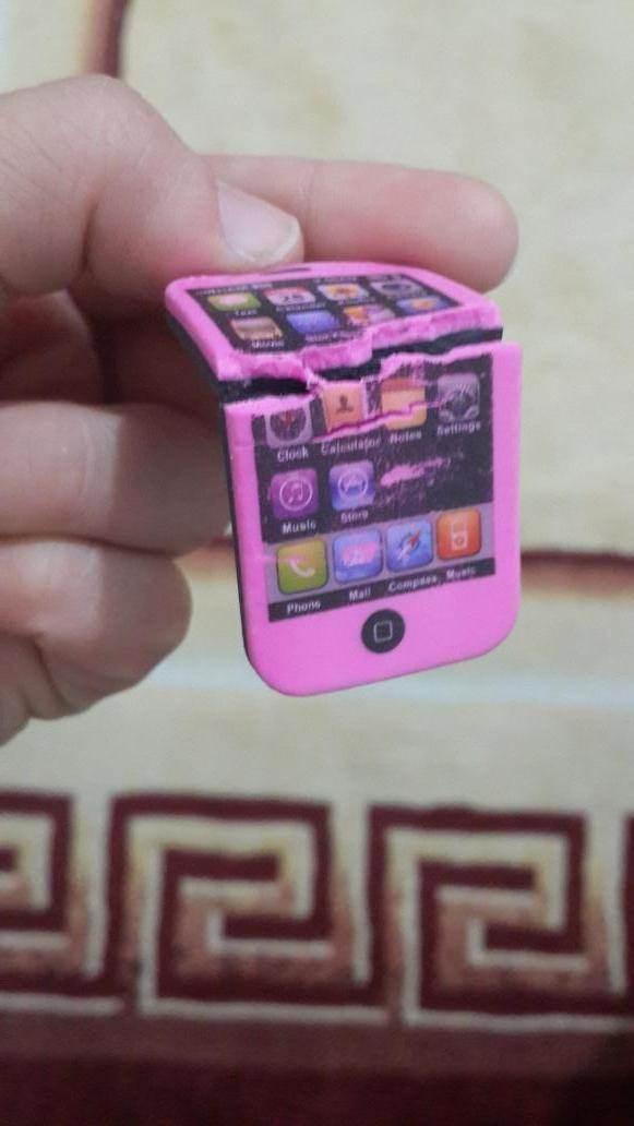 Bükülen iPhone 6 sosyal medyayı salladı 17