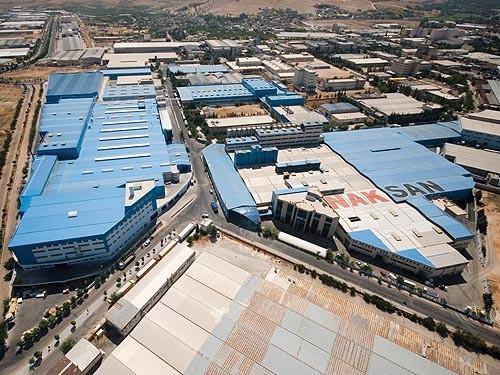 Anadolu'nun en büyük 50 şirketi 30