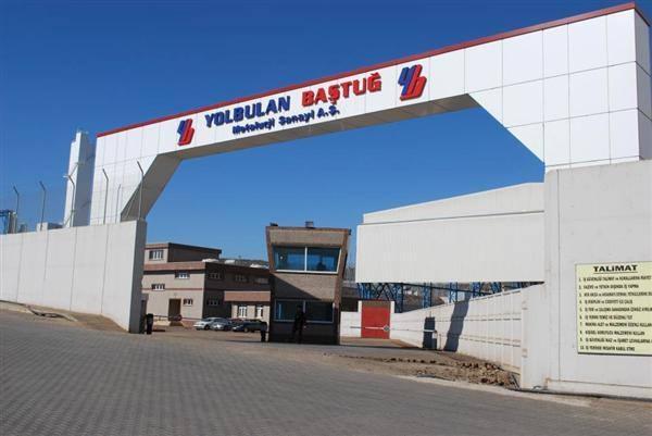 Anadolu'nun en büyük 50 şirketi 40