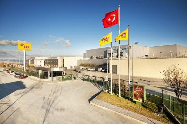 Anadolu'nun en büyük 50 şirketi 44